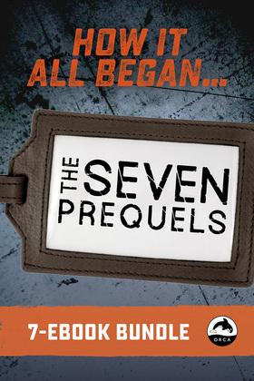 Seven Prequels Bundle