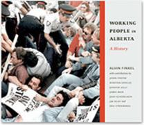 Working People in Alberta
