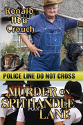 Murder on Spithandle Lane
