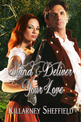 Stand and Deliver Your  Love