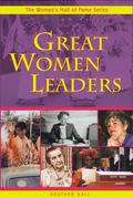 Great Women Leaders