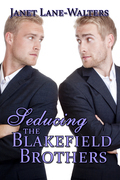 Seducing the Blakefield Brothers