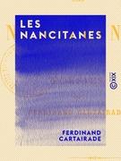 Les Nancitanes - Poésies