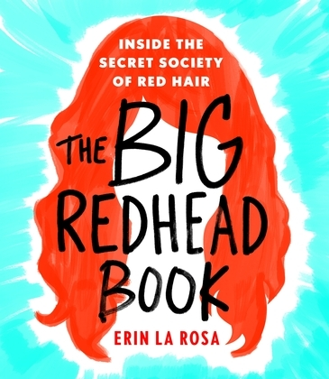 The Big Redhead Book