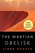 The Martian Obelisk