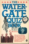 The Watergate Quiz Book