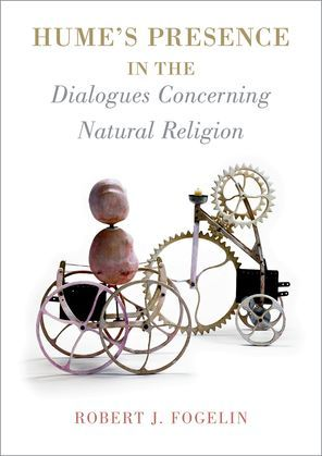 Hume's Presence in The Dialogues Concerning Natural Religion