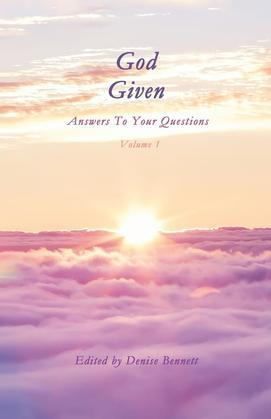 God Given: Answers To Your Questions