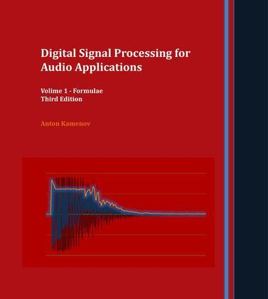 Digital Signal Processing for Audio Applications: Volume 2 - Code