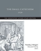 The Small Catechism,1529