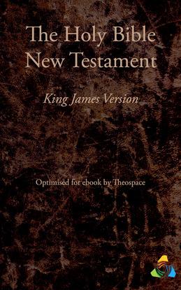 New Testament, King James Version (1769)