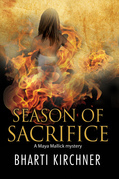 Season of Sacrifice: First in a new Seattle-based mystery series