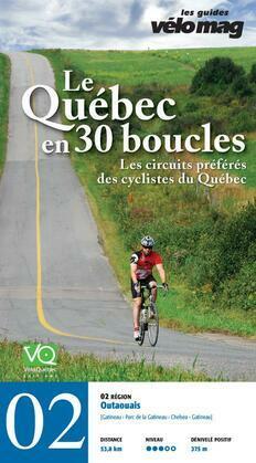 02. Outaouais (Gatineau)