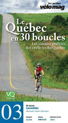 03. Laurentides (Mont-Laurier)