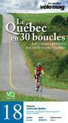 18. Centre-du-Québec (Victoriaville)