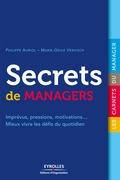 Secrets de managers