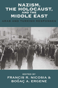 Nazism, the Holocaust, and the Middle East