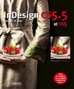 InDesign CS5.5 et CS5