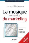 La musique au service du marketing