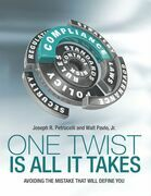 One Twist Is All It Takes: Avoiding the Mistake That Will Define You