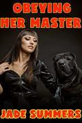 Obeying Her Master