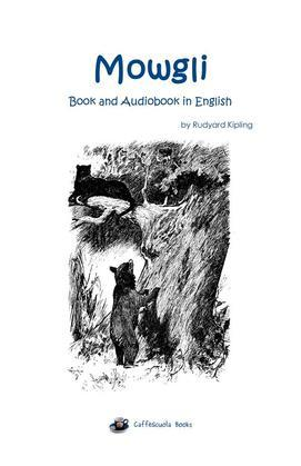 Mowgli - Book and Audiobook in English