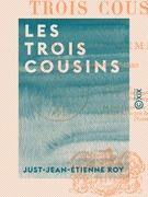 Les Trois Cousins - Ou le Prix du temps