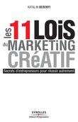 Les 11 lois du marketing créatif