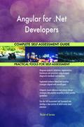 Angular for .Net Developers Complete Self-Assessment Guide