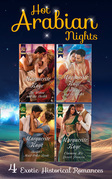 Hot Arabian Nights (Mills & Boon e-Book Collections)