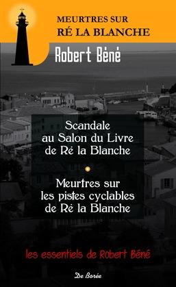 Scandale au salon du livre de Ré la Blanche