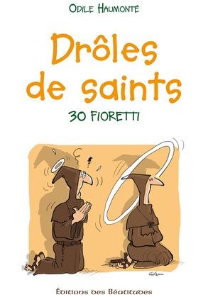 Drôles de saints