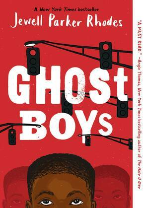 Image de couverture (Ghost Boys)