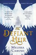 The Defiant Heir