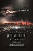 Serial Killer - Versus | Roman lesbien, thriller lesbien