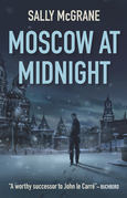 Moscow at Midnight