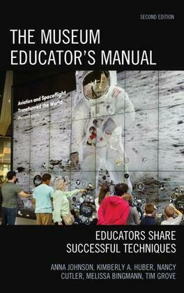 The Museum Educator's Manual