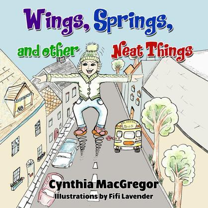 Wings, Springs, and Other Neat Things