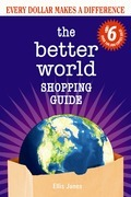 Better World Shopping Guide #6