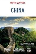 Insight Guides: China