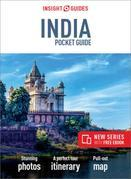 Insight Pocket Guide India