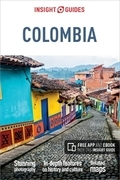 Insight Guides Colombia