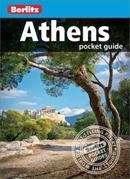 Berlitz Pocket Guide Athens