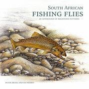 South African Fishing Flies - An Anthology of Milestone Patterns
