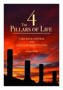 The 4 Pillars of Life: Take Back Control and Live a Life Worth Living