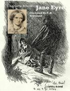 Jane Eyre (Illustrated by  F. H. Townsend)