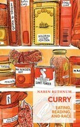 Curry: Eating, Reading, and Race