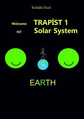 Welcome Trappist 1: Hi! Solar System