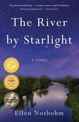 River by Starlight