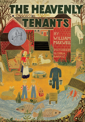 The Heavenly Tenants